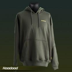HOODOOD BLUZA XL