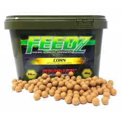 KULKI FEEDZ CORN 20mm 4kg