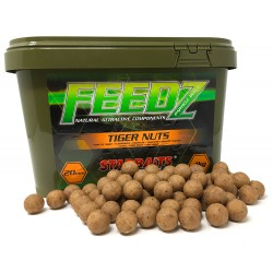 KULKI FEEDZ TIGERNUT 14mm 4kg