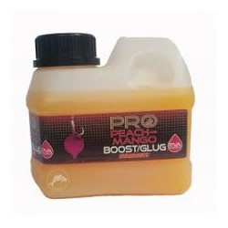 BOOSTER PRO PEACH&MANGO 500ml