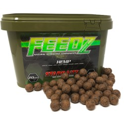 KULKI FEEDZ HEMP 20mm 4kg