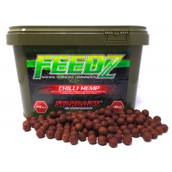 KULKI FEEDZ CHILI HEMP 14mm 4kg