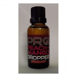 DROPPER PRO PEACHG&MANGO 30ml