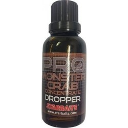 Dropper PRO MONSTER CRAB 30ml