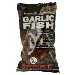 PB Concept Kulki Garlic Fish 20mm 2,5kg