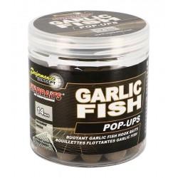 Concept Garlic Fish Pop Up 20mm 80gr