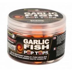 Garlic Fish Pop Top 20 mm 60 gr