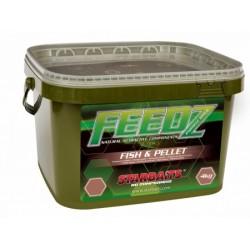 Feedz Fish & Pellets 14mm 4kg