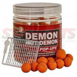 Kulki Pop up SPICY SALMON 14mm 80g