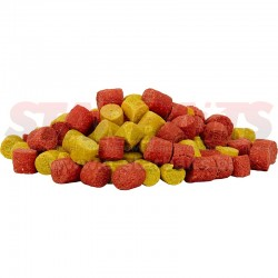 PREP X TRIPPLE PELLET FISH 4 mm 7,5 kg