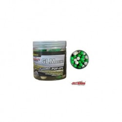 GLM Marine Pop-UP 10mm 60gr Fluo