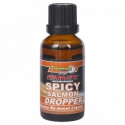 Spicy Salmon Dropper 30ml aromat